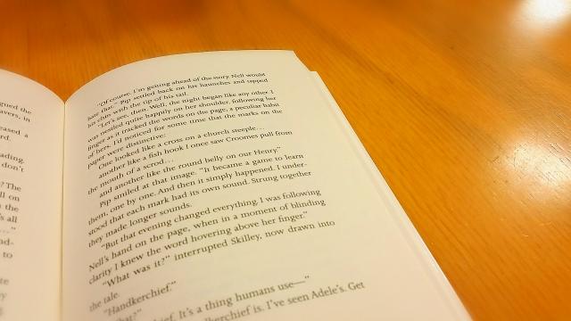 Kindleで洋書を読んだ感想【Kindleレビュー】