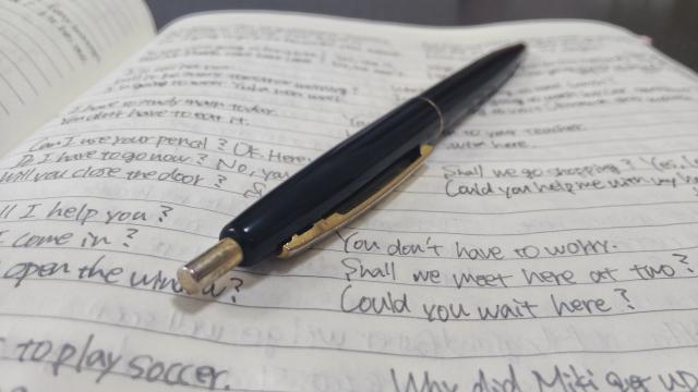 【課題別】英会話を独学で上達させる勉強方法